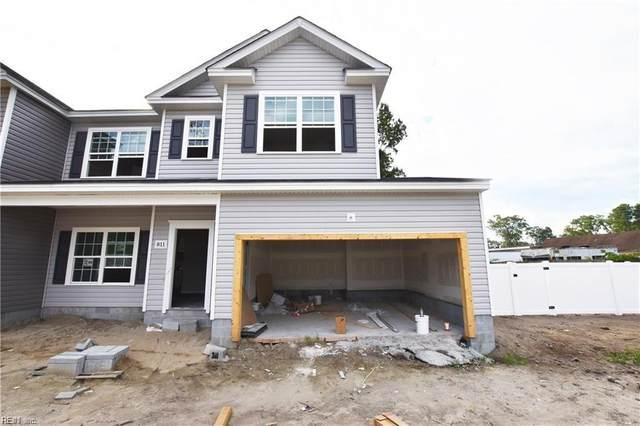 811 Michael Dr, Chesapeake, VA 23323 (#10334021) :: Berkshire Hathaway HomeServices Towne Realty