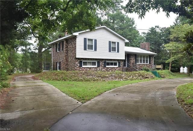 701 Patricks Creek Rd, York County, VA 23692 (#10334023) :: Rocket Real Estate