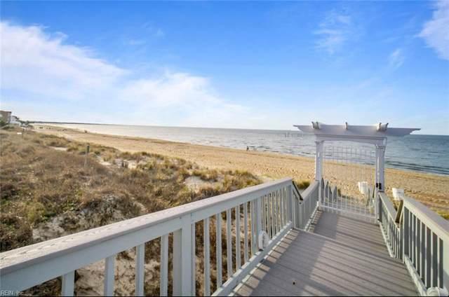 2301 Mariners Mark Way #403, Virginia Beach, VA 23451 (#10334024) :: Atkinson Realty