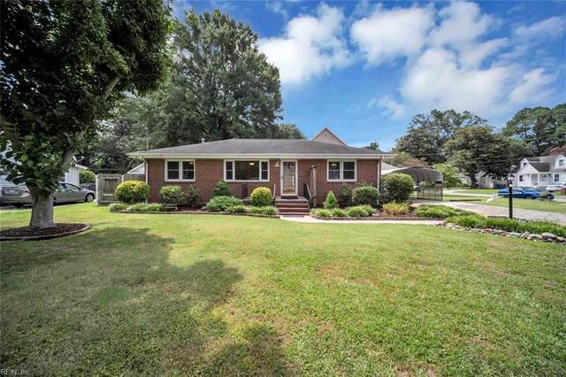 5149 Norvella Ave, Norfolk, VA 23513 (#10334028) :: Encompass Real Estate Solutions