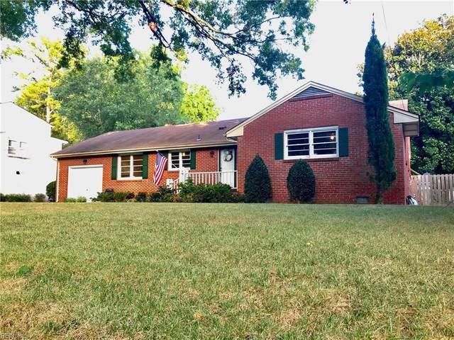 409 Old Dr, Chesapeake, VA 23322 (#10334029) :: Rocket Real Estate