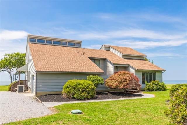 7420 Chesapeake Dr, Northampton County, VA 23398 (#10334040) :: Berkshire Hathaway HomeServices Towne Realty