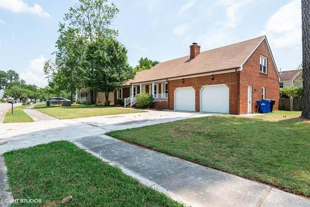 3820 Long Point Blvd, Portsmouth, VA 23703 (#10334043) :: Berkshire Hathaway HomeServices Towne Realty