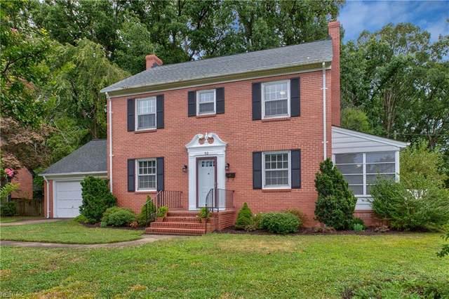 52 Elm Ave, Newport News, VA 23601 (#10334044) :: Austin James Realty LLC