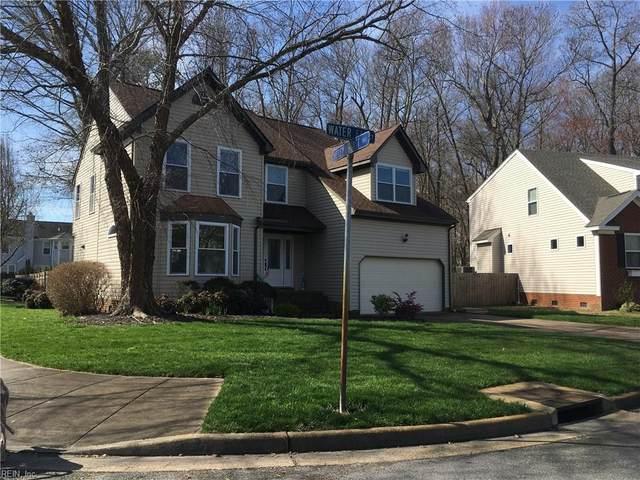 801 Water Elm Ct, Chesapeake, VA 23320 (#10334050) :: Austin James Realty LLC