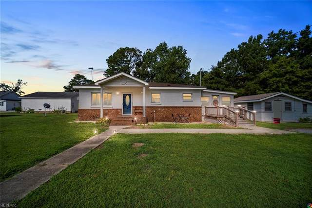124B Nc Hwy 42W Rd, Hertford County, NC 27910 (#10334055) :: Encompass Real Estate Solutions
