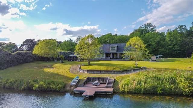 1712 Cotton Farm Ln, Suffolk, VA 23432 (#10334057) :: Encompass Real Estate Solutions