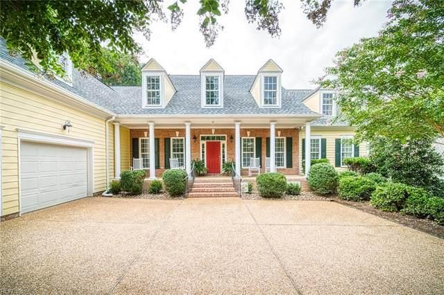 10 Whitaker Ct, James City County, VA 23188 (#10334074) :: Rocket Real Estate