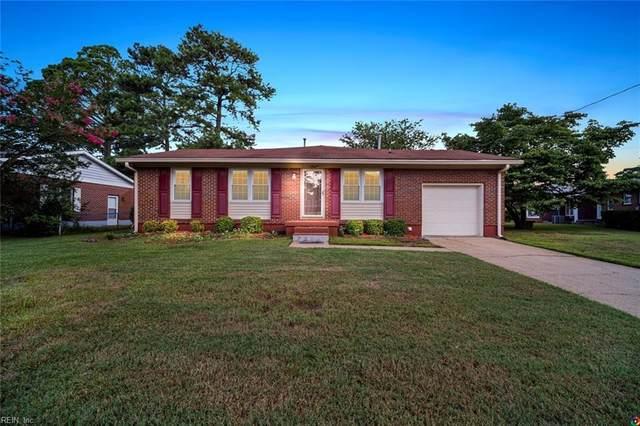 1202 Ross Dr, Portsmouth, VA 23701 (#10334088) :: AMW Real Estate