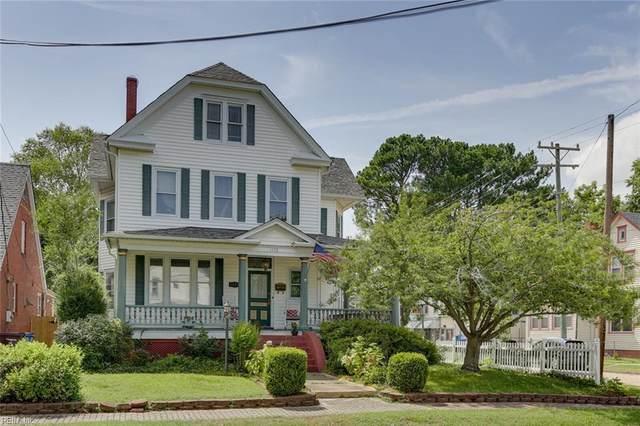 1400 Chesapeake Ave, Chesapeake, VA 23324 (MLS #10334092) :: AtCoastal Realty