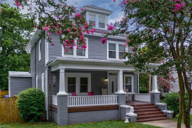 500 Florida Ave, Portsmouth, VA 23707 (#10334093) :: Rocket Real Estate
