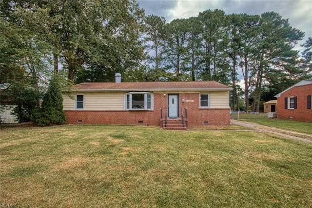3324 Macdonald Rd, Virginia Beach, VA 23464 (#10334096) :: Berkshire Hathaway HomeServices Towne Realty