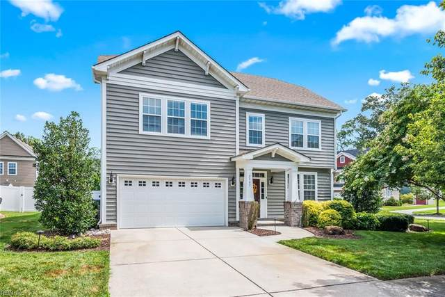 2307 Juniper Ln, Suffolk, VA 23435 (#10334103) :: Austin James Realty LLC