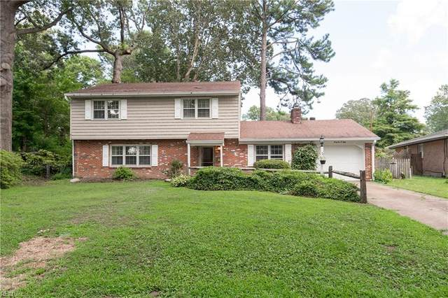 4108 Duncannon Ln, Virginia Beach, VA 23452 (#10334128) :: Encompass Real Estate Solutions