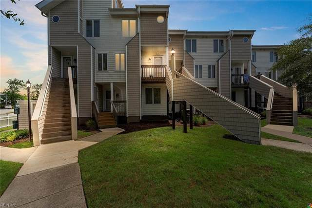 100 Pinewood Rd #122, Virginia Beach, VA 23451 (#10334130) :: Berkshire Hathaway HomeServices Towne Realty