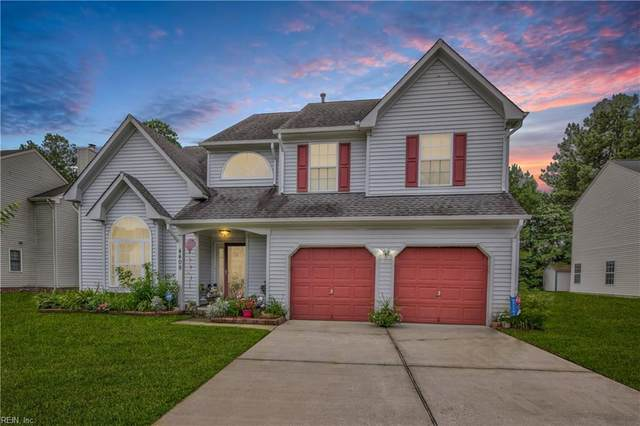 4409 Valera Ct, Chesapeake, VA 23321 (#10334134) :: Rocket Real Estate