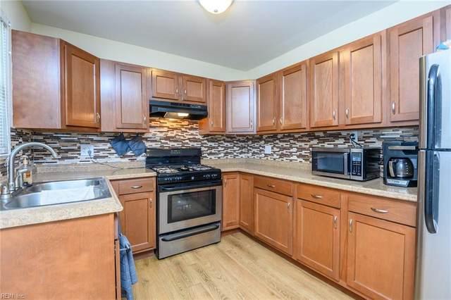 1221 Roosevelt Blvd, Portsmouth, VA 23701 (#10334136) :: AMW Real Estate