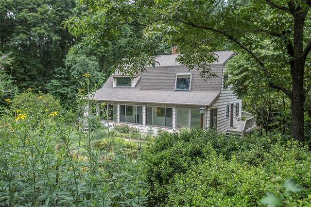 3554 Old Woods Mill Rd, Gloucester County, VA 23061 (#10334140) :: RE/MAX Central Realty