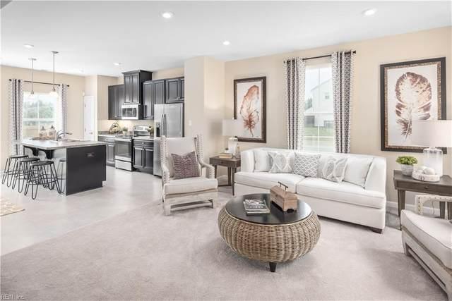 245 Foxglove Dr, Portsmouth, VA 23701 (#10334162) :: AMW Real Estate