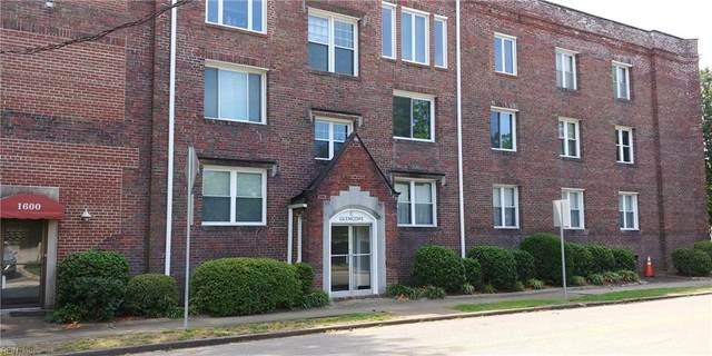 7340 Hampton Blvd C3, Norfolk, VA 23505 (#10334172) :: Upscale Avenues Realty Group