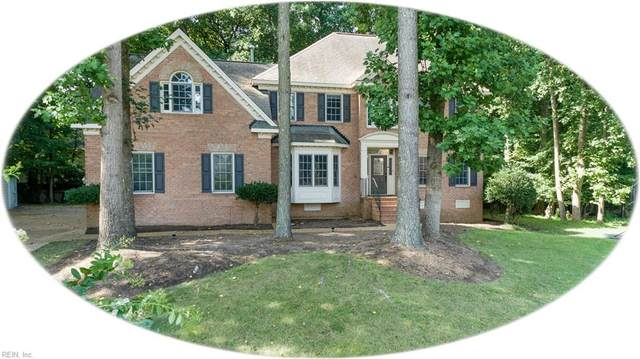 3282 Deerfield Ct, James City County, VA 23185 (#10334175) :: Rocket Real Estate