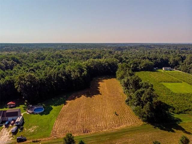 5.71ac Julian Way, Gloucester County, VA 23061 (#10334179) :: Rocket Real Estate