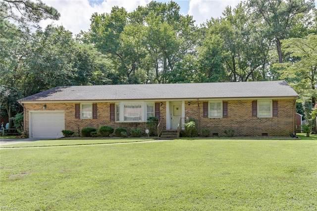 3520 Carter Rd, Portsmouth, VA 23703 (#10334189) :: AMW Real Estate