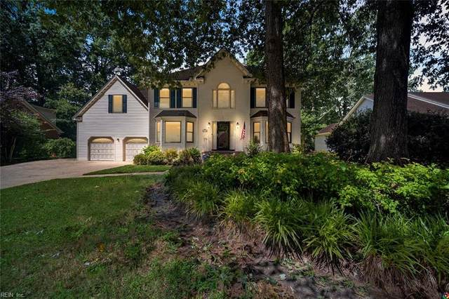 1017 Woodwind Way, Chesapeake, VA 23320 (#10334201) :: Berkshire Hathaway HomeServices Towne Realty