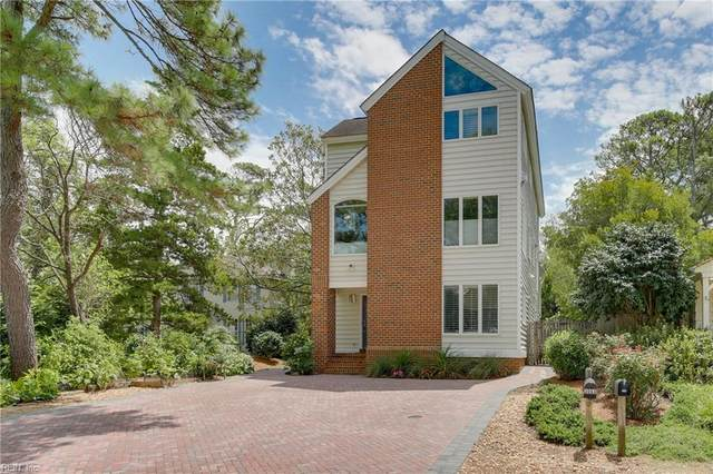 306 53rd St A, Virginia Beach, VA 23451 (#10334202) :: Berkshire Hathaway HomeServices Towne Realty