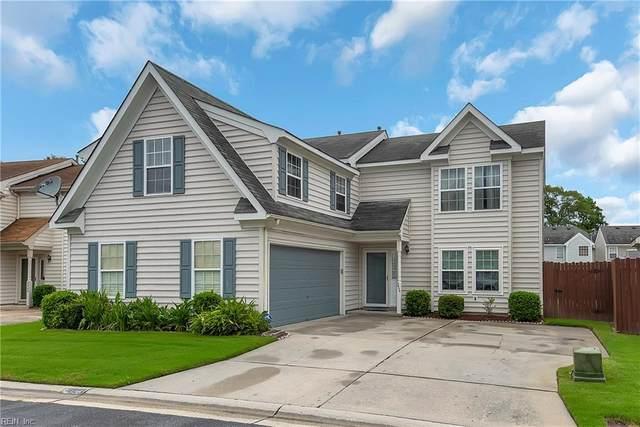 5436 Bulls Bay Dr, Virginia Beach, VA 23462 (#10334211) :: Berkshire Hathaway HomeServices Towne Realty