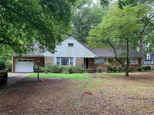 124 Parkway Dr, Newport News, VA 23606 (MLS #10334235) :: AtCoastal Realty