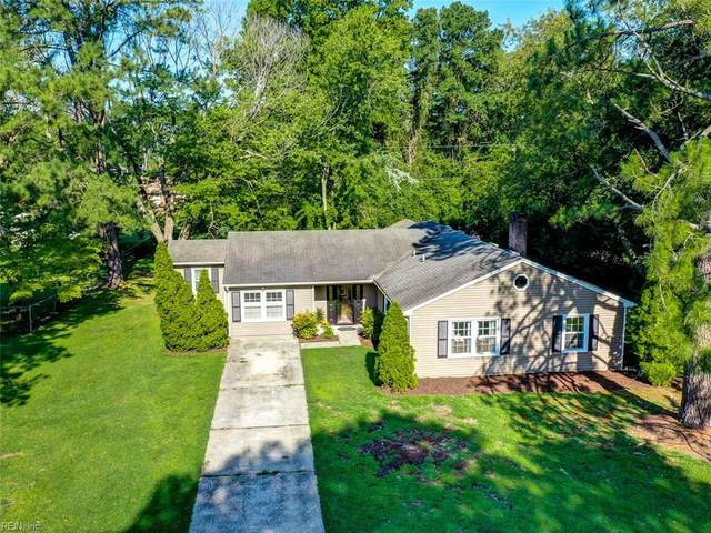 111 Moone Dr, Isle of Wight County, VA 23430 (#10334249) :: Rocket Real Estate