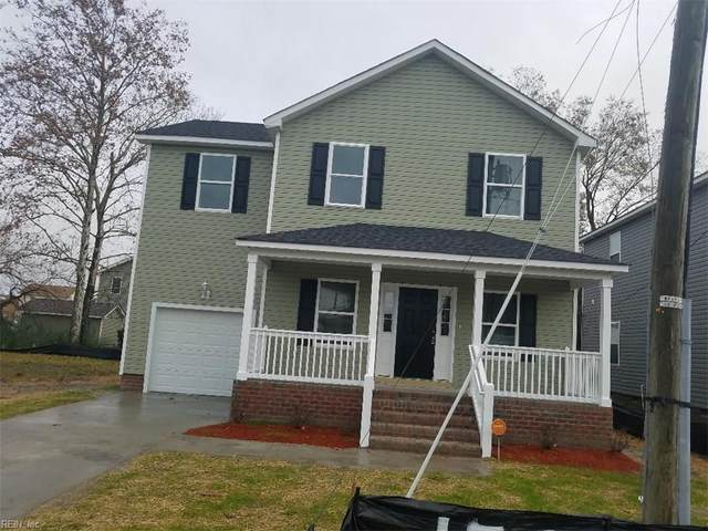 1504 Oakfield Ave, Norfolk, VA 23523 (#10334274) :: Rocket Real Estate