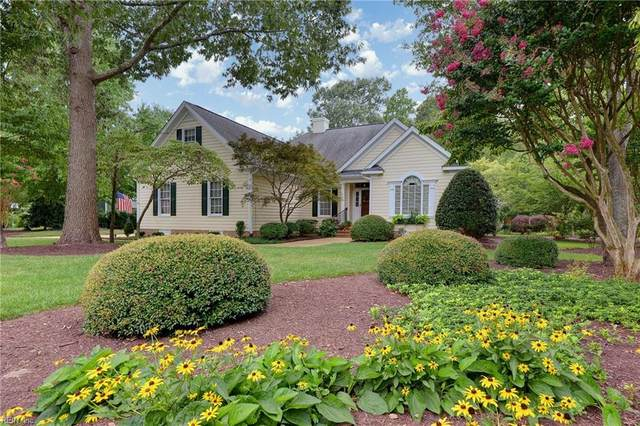 100 Riviera, James City County, VA 23188 (#10334279) :: Upscale Avenues Realty Group