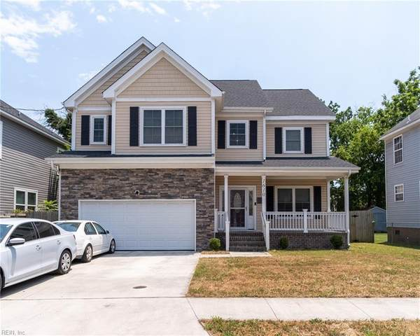 1610 Conoga St, Norfolk, VA 23523 (#10334280) :: Rocket Real Estate