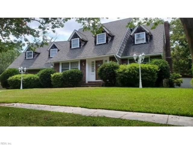 7459 Major Ave, Norfolk, VA 23505 (#10334287) :: Berkshire Hathaway HomeServices Towne Realty