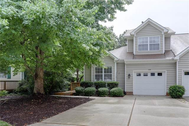 109 Hadlock Ct, York County, VA 23185 (MLS #10334290) :: AtCoastal Realty
