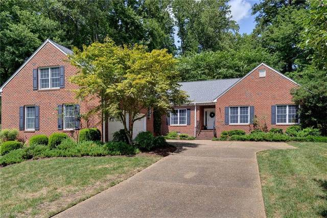 4947 Burnley Dr, James City County, VA 23188 (#10334297) :: Upscale Avenues Realty Group