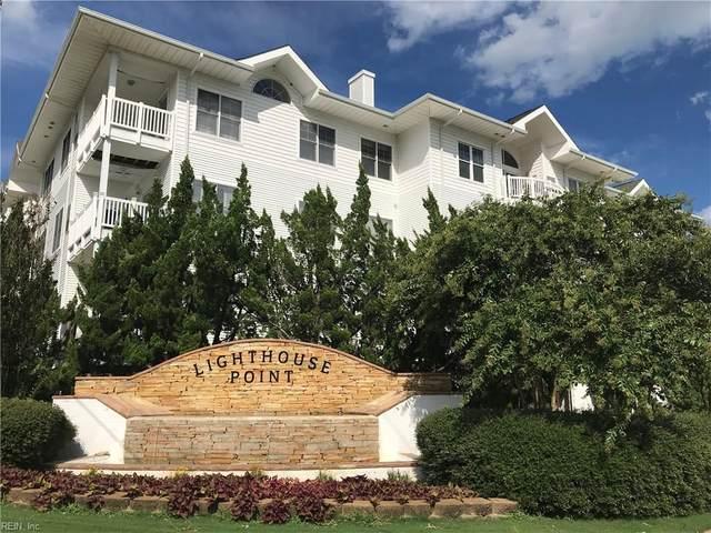 400 Rudee Point Rd #204, Virginia Beach, VA 23451 (#10334303) :: Berkshire Hathaway HomeServices Towne Realty