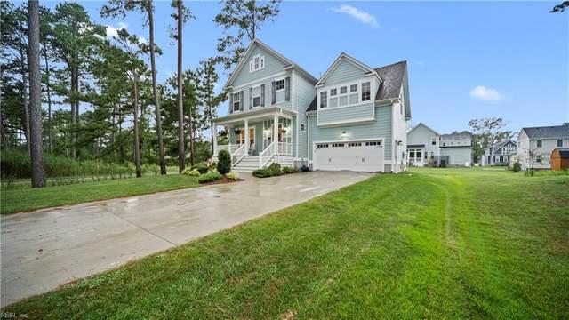 1826 Hazelwood Rd, Chesapeake, VA 23323 (#10334318) :: Austin James Realty LLC