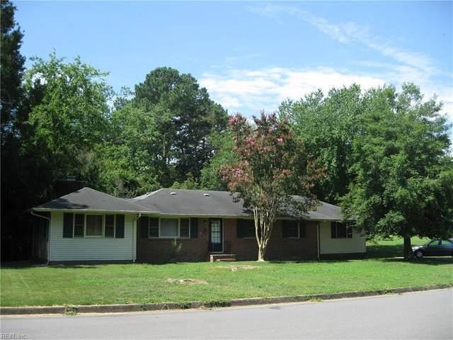 112 Winston Dr, James City County, VA 23185 (#10334319) :: Momentum Real Estate