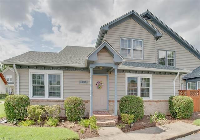 1403 Lake Huron Dr, Virginia Beach, VA 23464 (#10334325) :: Upscale Avenues Realty Group