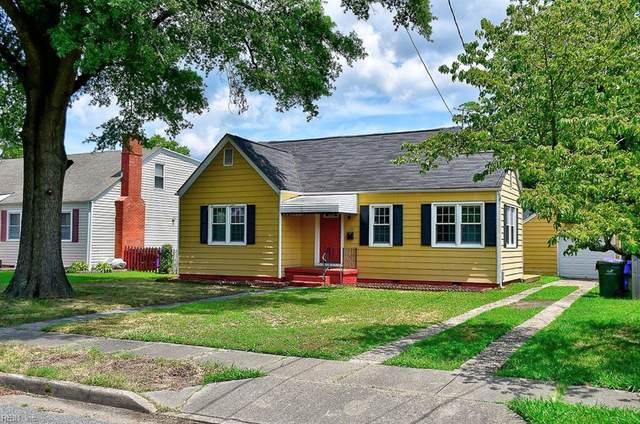 1336 W Norcova Dr, Norfolk, VA 23502 (#10334328) :: Austin James Realty LLC