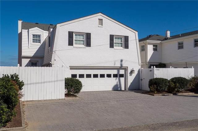 4206 Ocean Front Ave, Virginia Beach, VA 23451 (#10334335) :: The Kris Weaver Real Estate Team