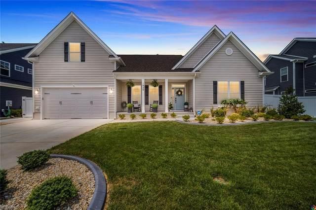 1920 Crayton Way, Chesapeake, VA 23322 (#10334350) :: Berkshire Hathaway HomeServices Towne Realty