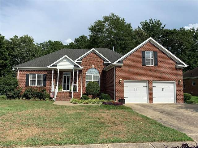 3346 Oyster Creek Dr, Suffolk, VA 23435 (#10334354) :: Encompass Real Estate Solutions