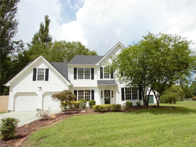 112 Woodlake Ter, Suffolk, VA 23434 (MLS #10334358) :: AtCoastal Realty