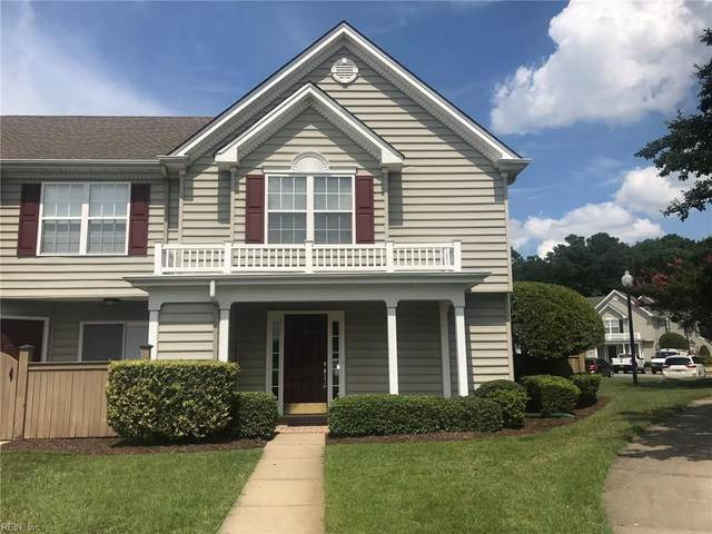 506 Waters Edge Ln, Suffolk, VA 23435 (#10334373) :: Upscale Avenues Realty Group