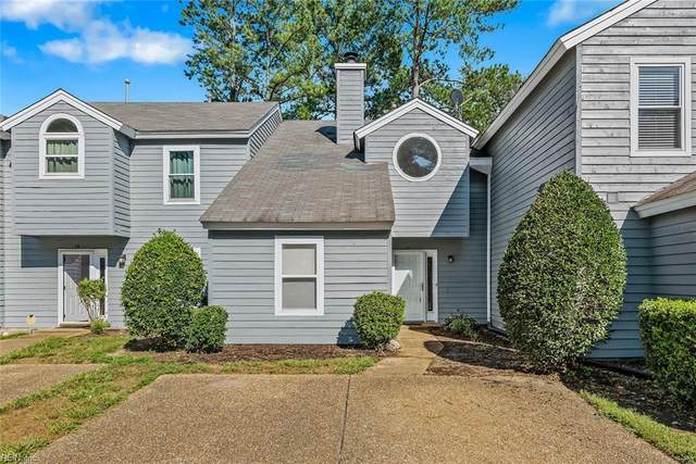 74 Madison Chse #74, Hampton, VA 23666 (#10334378) :: RE/MAX Central Realty