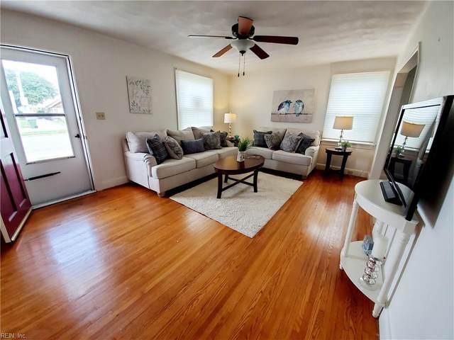 1057 W Ocean View Ave, Norfolk, VA 23503 (#10334387) :: Rocket Real Estate
